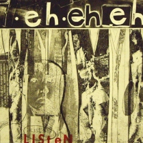 Eh-Eh-Eh, 2004; Intaglio, relief, typeset; Image: 11 x 22 1/2 inches