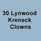 30 Kreneck clowns color