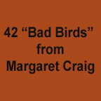 42 Bad Birds color