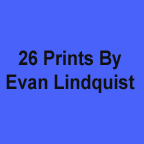 Evan lindquist