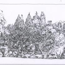 RDA sketchbook, page 7