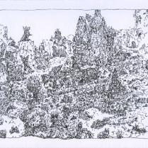 RDA sketchbook, page 8
