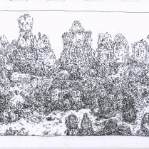 RDA sketchbook, page 13