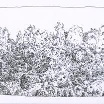 RDA sketchbook, page 14