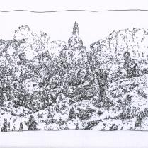 RDA sketchbook, page 15