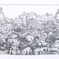 RDA sketchbook, page 16