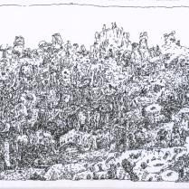 RDA sketchbook, page 21