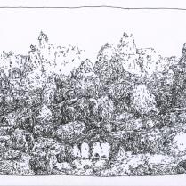 RDA sketchbook, page 22