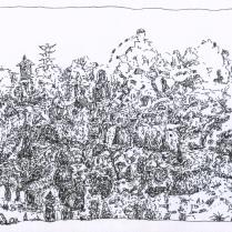 RDA sketchbook, page 23