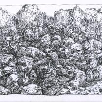 RDA sketchbook, page 27