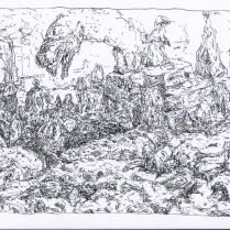RDA sketchbook, page 31
