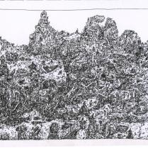 RDA sketchbook, page 4