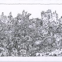 RDA sketchbook, page 5