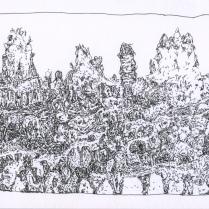 RDA sketchbook, page 6