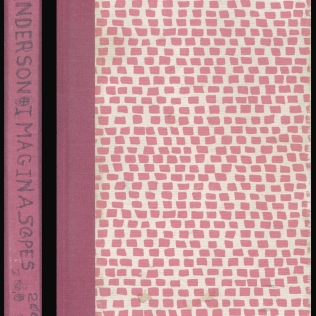 RDA cover and spine