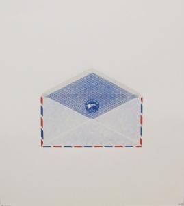 Correspondence 05 (Strike Gently) 2012