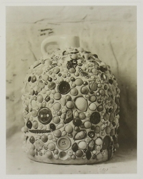 Untitled (memory jug), 2013; Film matrix collotype; Object size: 635 x 565 mm