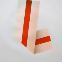 Mint Condition, 2013; Screen print; Object size: 34 x 23 inches
