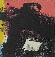 Castiglion, 2013; Lithograph; Paper size: 284 x 312 mm