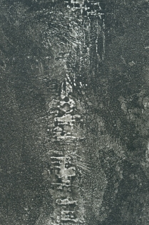 Untitled VII (detail)