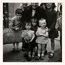 Dublin, Ireland, 1968; Archival Inkjet; Object size: 329 x 480 mm