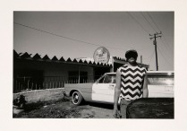 Maneadero, Ensenada, Mexico, 1984; Archival Inkjet; Object size: 329 x 480 mm
