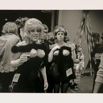Convention, Santa Monica Civic, Santa Monica, California, 1972; Archival Inkjet; Object size: 329 x 480 mm