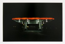 Los Osos, California, 2012; Archival Inkjet; Object size: 329 x 480 mm