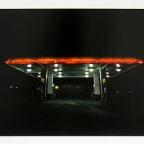 Los Osos, California, 2012; Archival Inkjet; Object size: 329 x 480 mm