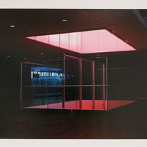 Arlanda Airport, Stockholm, 2010; Archival Inkjet; Object size: 329 x 480 mm