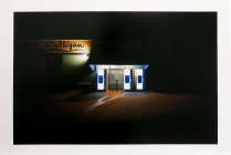 Culligan Water, Morro Bay, California, 2014; Archival Inkjet; Object size: 329 x 480 mm