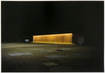 Nobu, Malibu, California, 2012; Archival Inkjet; Object size: 329 x 480 mm