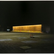 Nobu, Malibu, California, 2012; Archival Inkjet; Object size: 329 x 480 mm