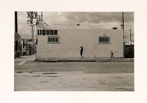 Long Beach, California, 1963; Archival Inkjet; Object size: 329 x 480 mm