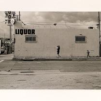 Long Beach, California, 1963; Archival Inkjet; Object size: 329 x 480 mm