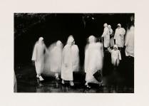 Niagara Falls, Ontario, Canada, 1983; Archival Inkjet; Object size: 329 x 480 mm