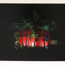 Malibu Road, 2010; Archival Inkjet; Object size: 329 x 480 mm