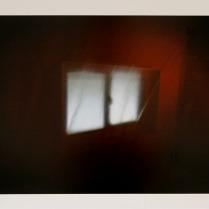 Window, Zuma Beach, Malibu, 2011; Archival Inkjet; Object size: 329 x 480 mm