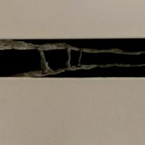 Hyperbole, 2006; Etching; Image size: 82 x 370