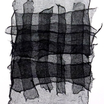 Ragtime IV, 2016; Lithograph; Edition: A/P; Image size: 562 x 460 mm