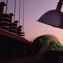 Chromatic Chimera - Patrick at Pan Pacific Auditorium, Los Angeles, California, 1978/2004