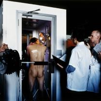 Esoteric Science - Sandia National Laboratory, New Mexico, 2004, Chromogenic print, 17X22
