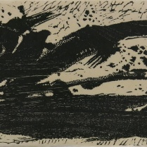 Viator, 2014; woodcut