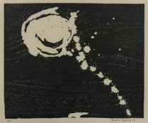 Do, 2014; woodcut