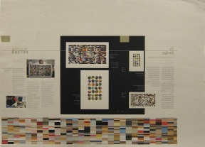 Arthur Buxton; Untitled; 2012; inkjet