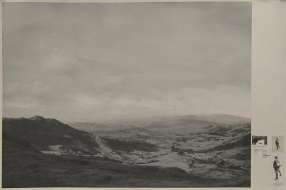 Roy Voss; Untitled, 2012; inkjet