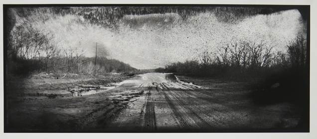 Untitled, from the series, Hard Times, 2011-18; pigment inkjet print; image: 208x510mm