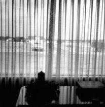 Kristin Capp; Living Room, Odessa, Washington, 1997; inkjet pigment print; 523x505mm
