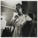 Larry Fink; Motha, Houston, Texas, 1958 (2014); inkjet pigment print; 380x387